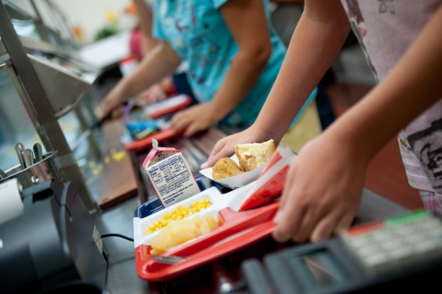 Free/Reduced Lunch Application Online