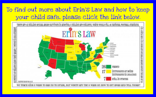 erins law