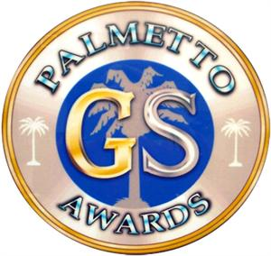 Palmetto Gold Award