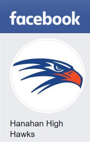 Hanahan High Hawks Facebook