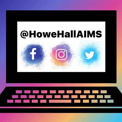 @HoweHallAIMS on Social Media