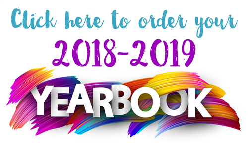 Order 2018-2019 Yearbook