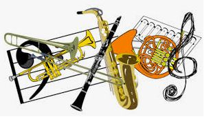 Please join us for our 5th Grade Band Concert Thursday, May 16th at 3:45.