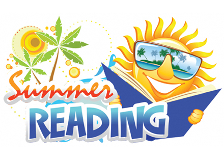 Click here to access the summer reading challenge documents.