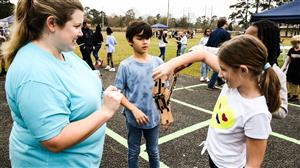 Lowcountry History Day at Westview Elementary Jan 13