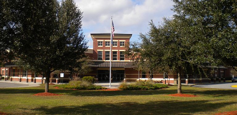 Photo of Berkeley High School