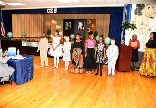 Oratorical competition image