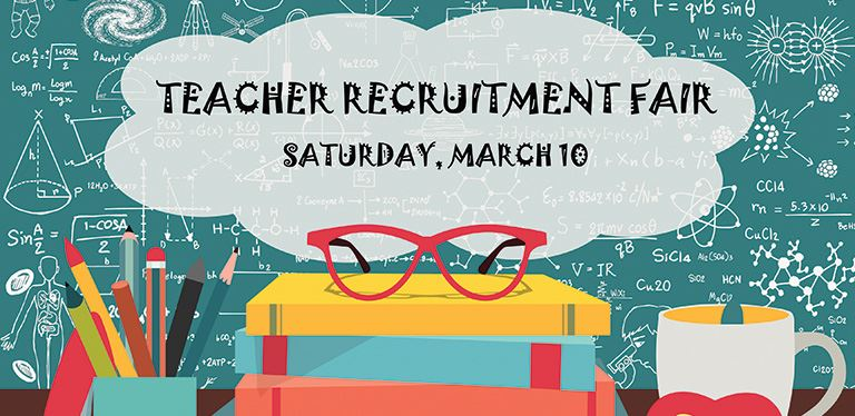 Hundreds expected for BCSD Teacher Recruitment Fair