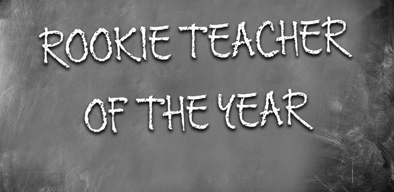 BCSD announces nominees for Rookie Teacher of the Year
