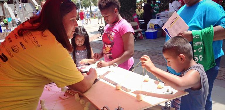 BCSD will have a high-tech presence at 2018 Charleston STEM Festival