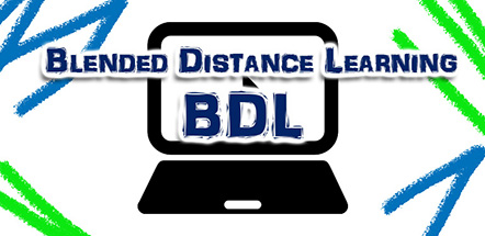 Generic blended distance learking