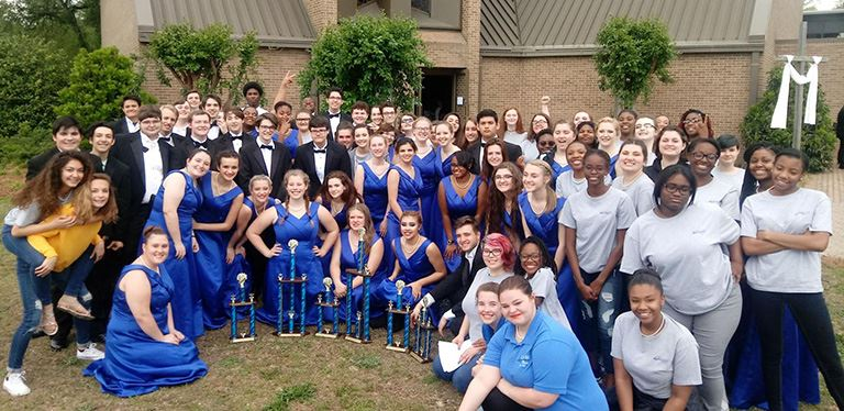 Cane Bay Choirs photo