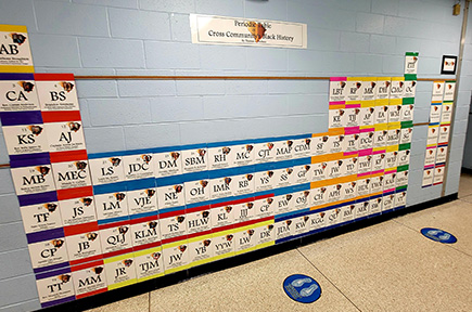 Photo of Periodic Table