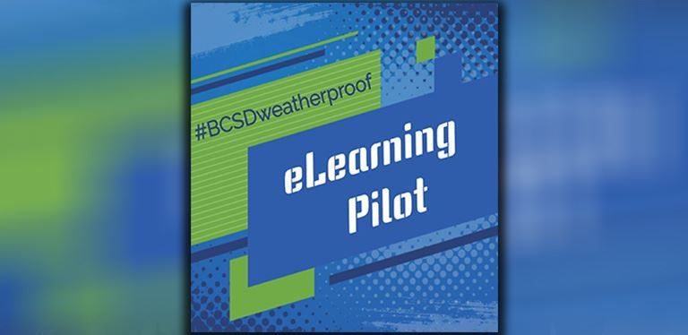 eLearning Pilot graphic