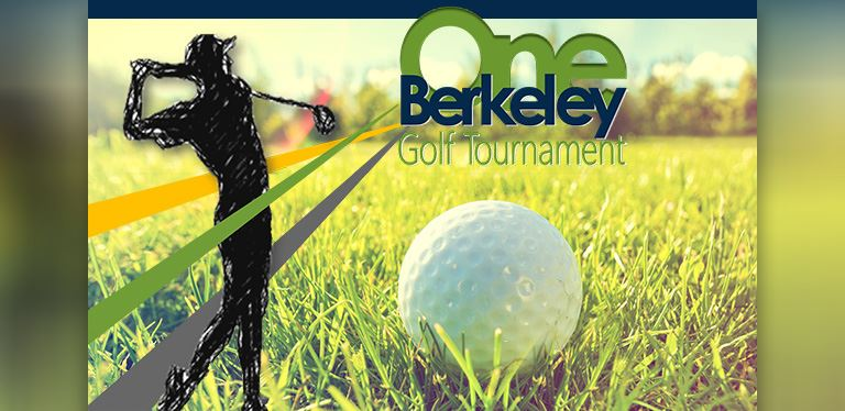 Registration open for One Berkeley Golf Tournament