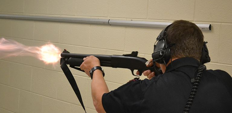 Life-saving information shared at BCSD active shooter, gunfire training
