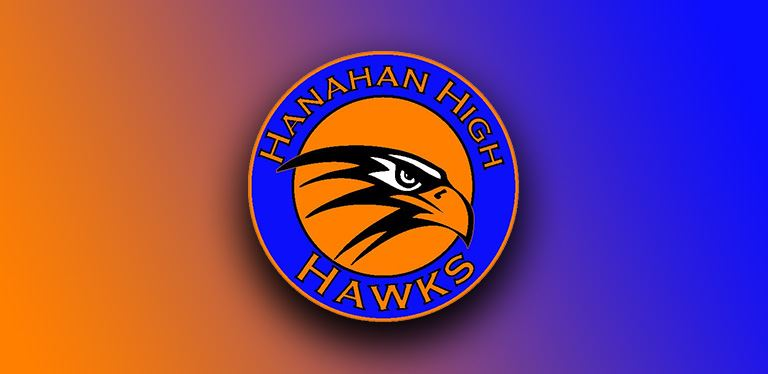 Hanahan High School logo