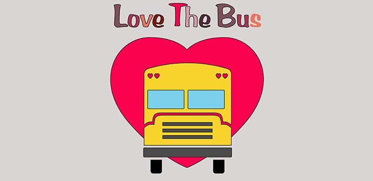 Love the Bus image