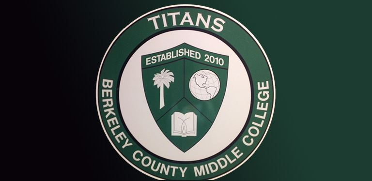 Berkeley Middle College Logo