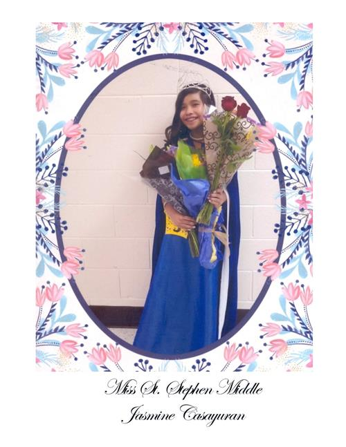Miss St. Stephen Middle