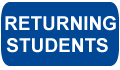 Returning Students Update