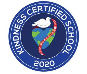 BCE is KINDNESS CERTIFIED