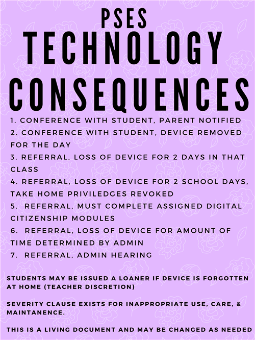 Technology Consequences