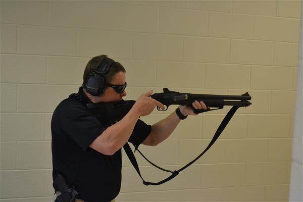 2018 active shooter, gunfire demonstration and training