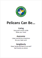 Pelicans Can Be